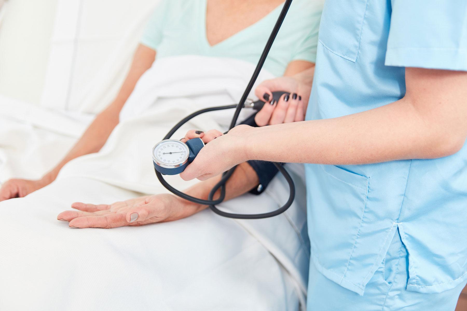 What Type of Insurance Do Nurses Need?