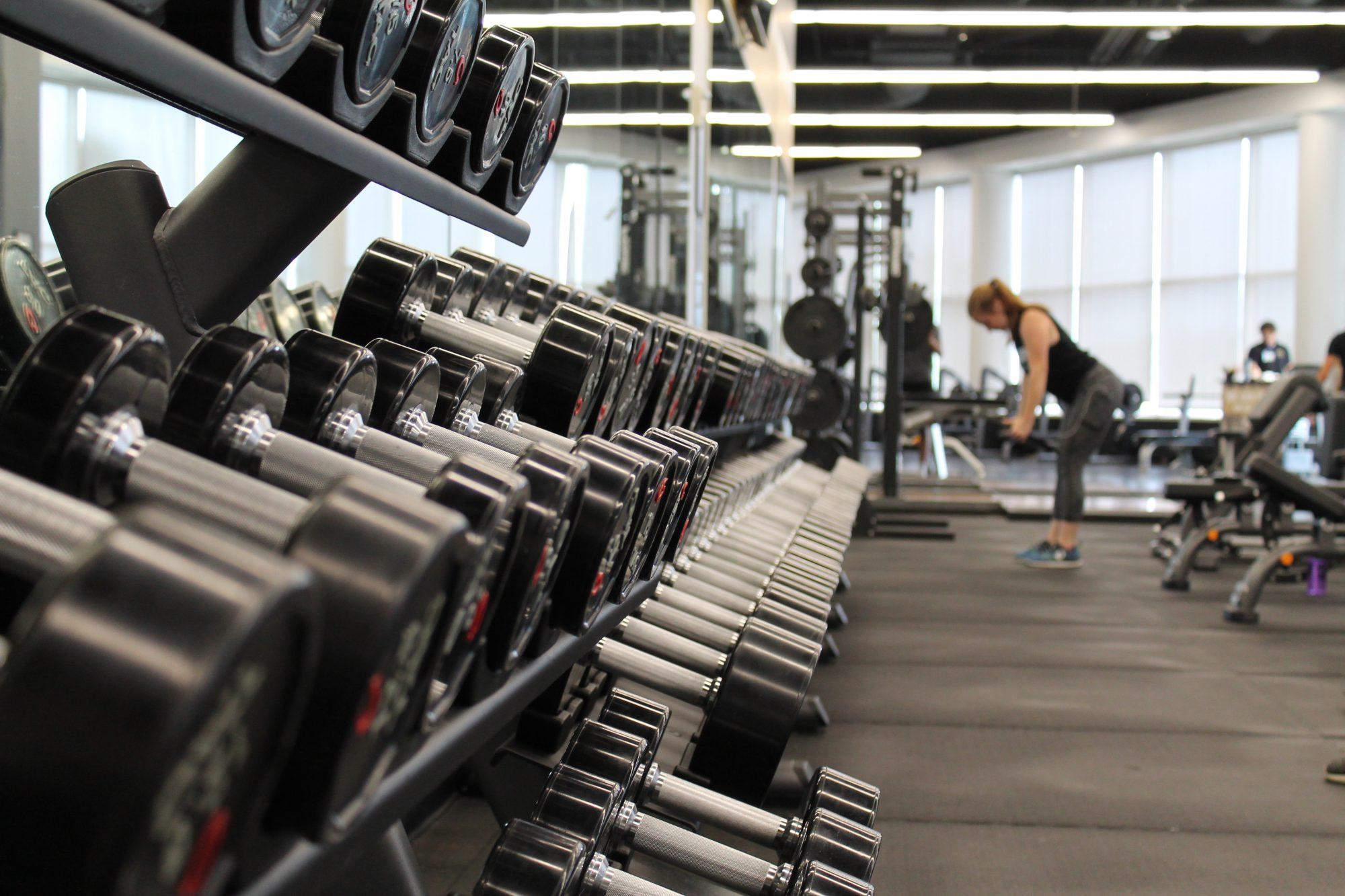 Fitness Center & Gym Insurance: A Beginner's Guide