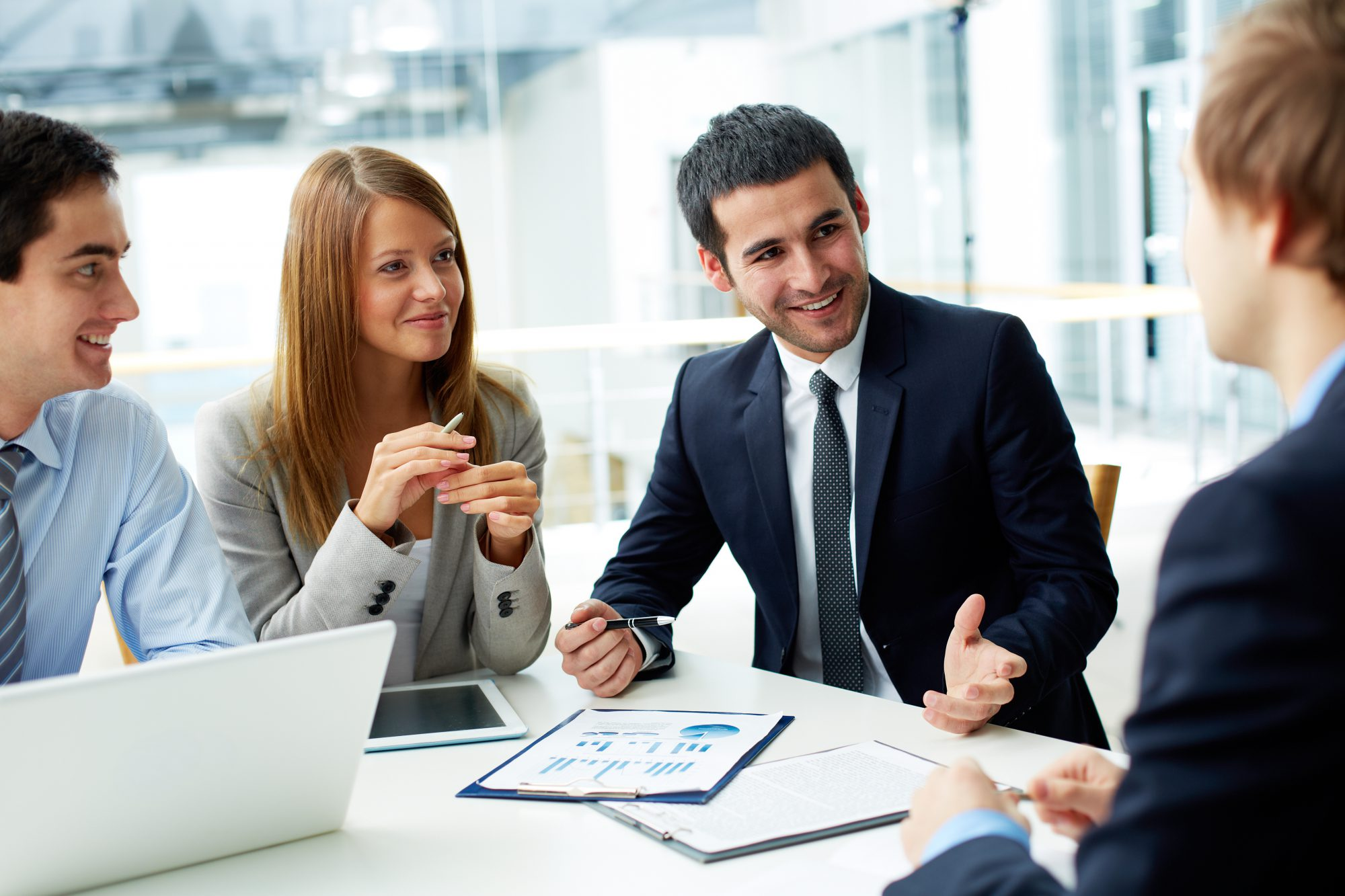 Benefits of Consulting Insurance Coverage