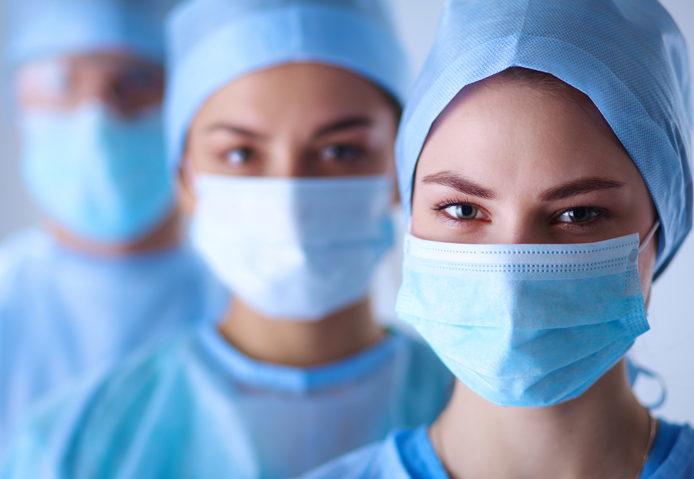Coronavirus Outbreak: 3 Tips to Keep Your Healthcare Business Safe