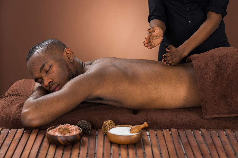 Risk and Hazards of Being a Massage Therapist