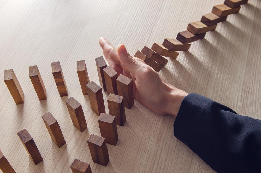 Developing an Effective Risk Management Plan