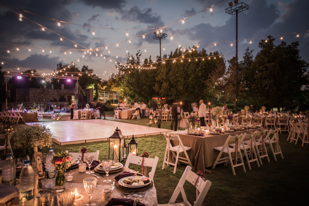 How Much Does Event Planning Insurance Cost?