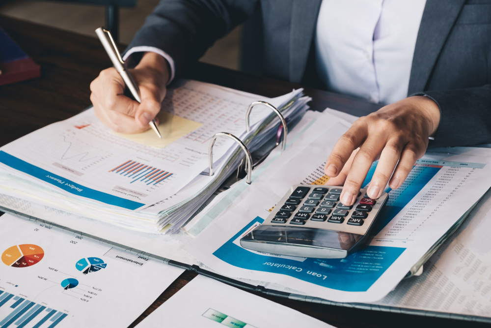 What You Need to Know to Be a Tax Preparer
