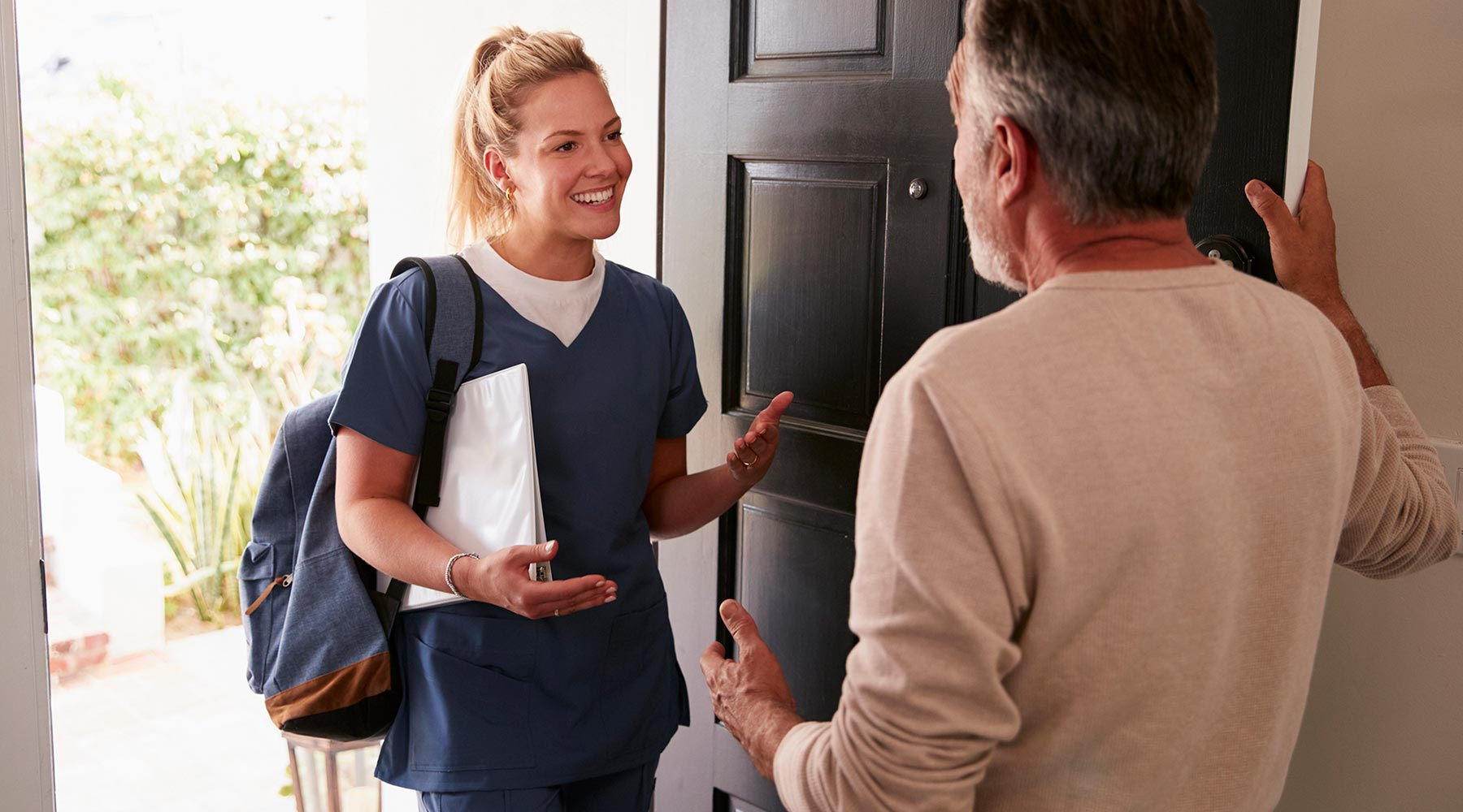 Why Start a Non-medical Home Care Business