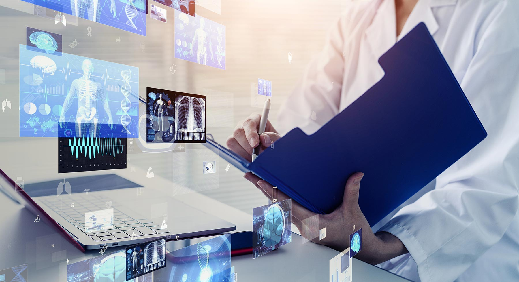 Telehealth is More Than Just Video Appointments