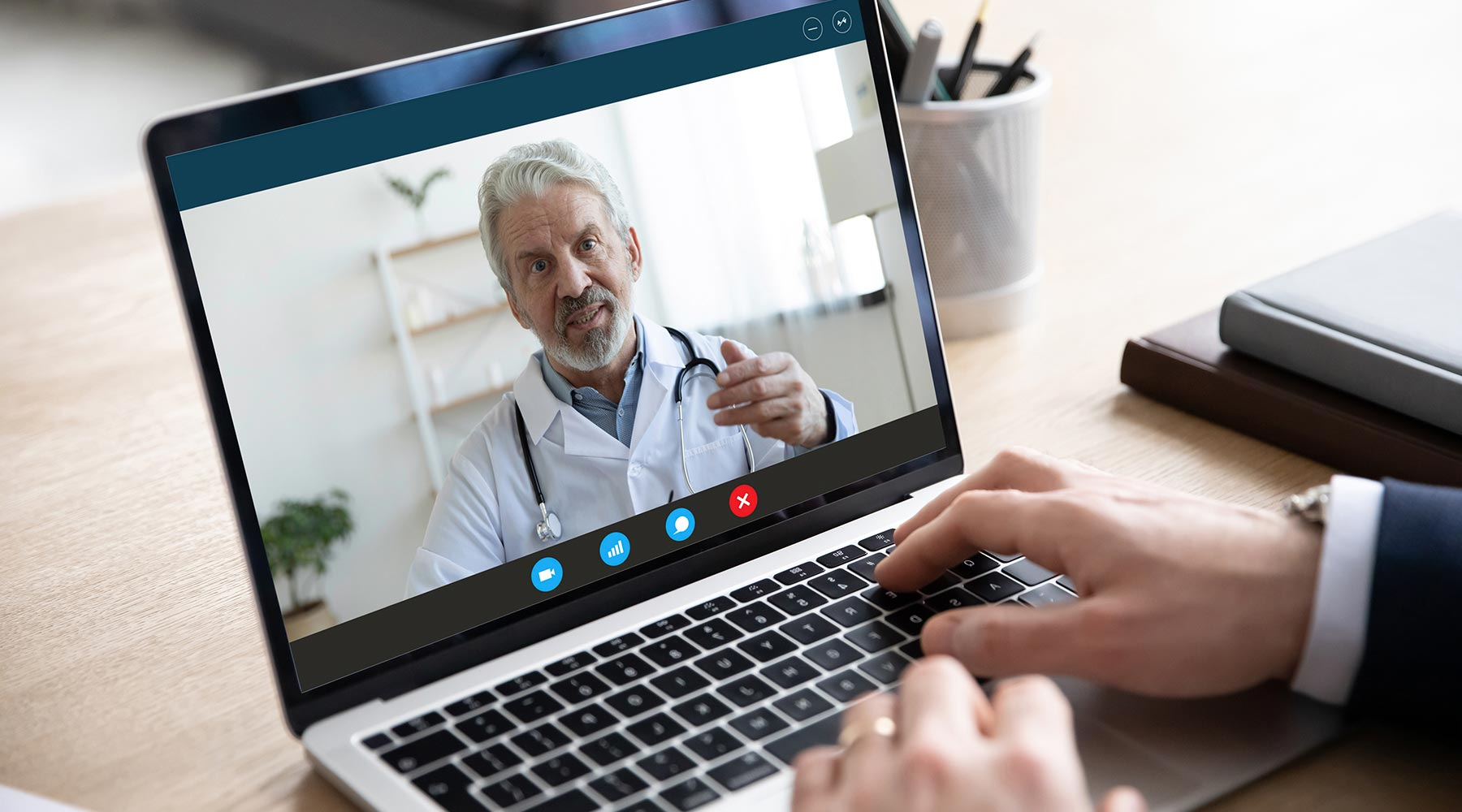 Supporting Providers in the Age of Telehealth