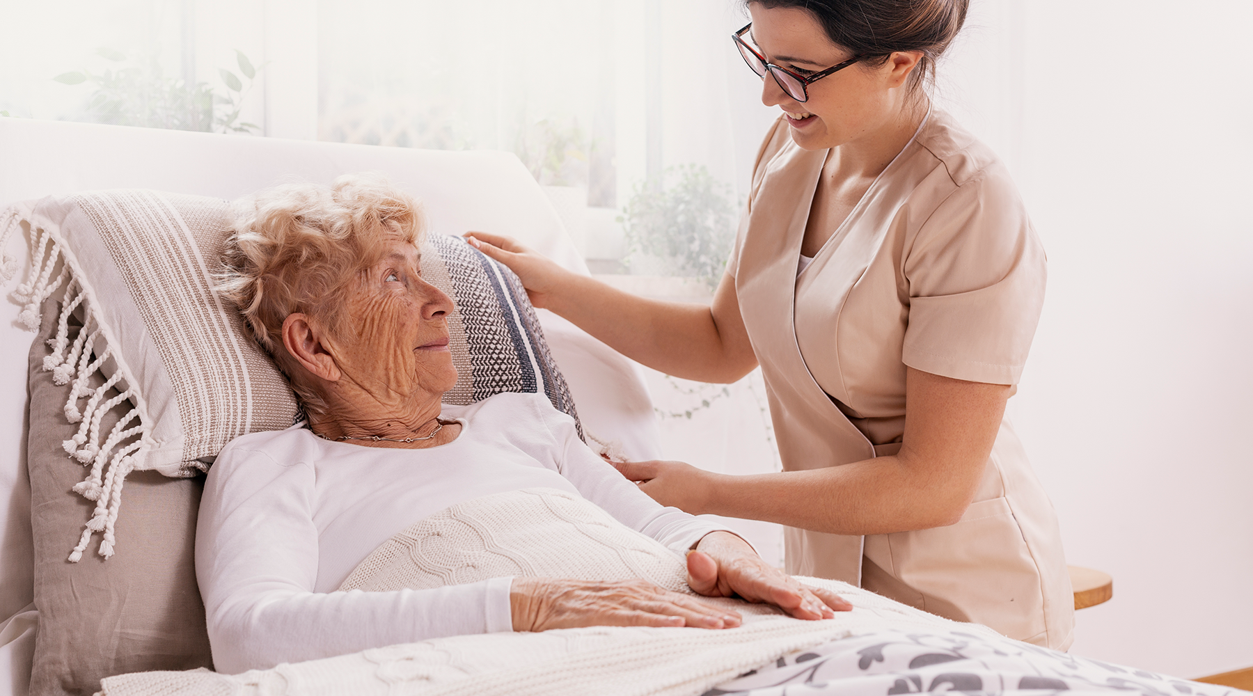 The Home Hospital: What Is It and How Will It Affect Future Care?