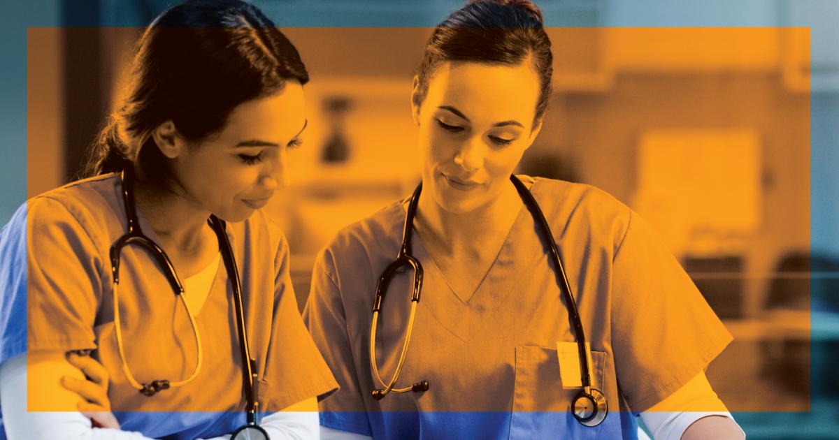National Nurses Week: Celebrate May 6-12