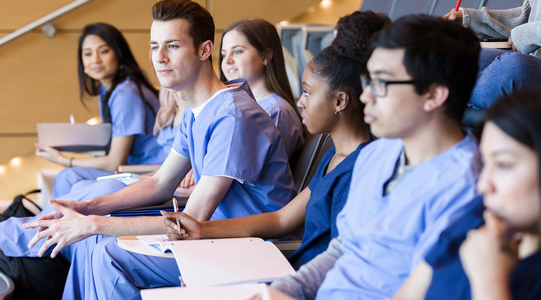 Why Nursing Students Need their Own Professional Liability Policy