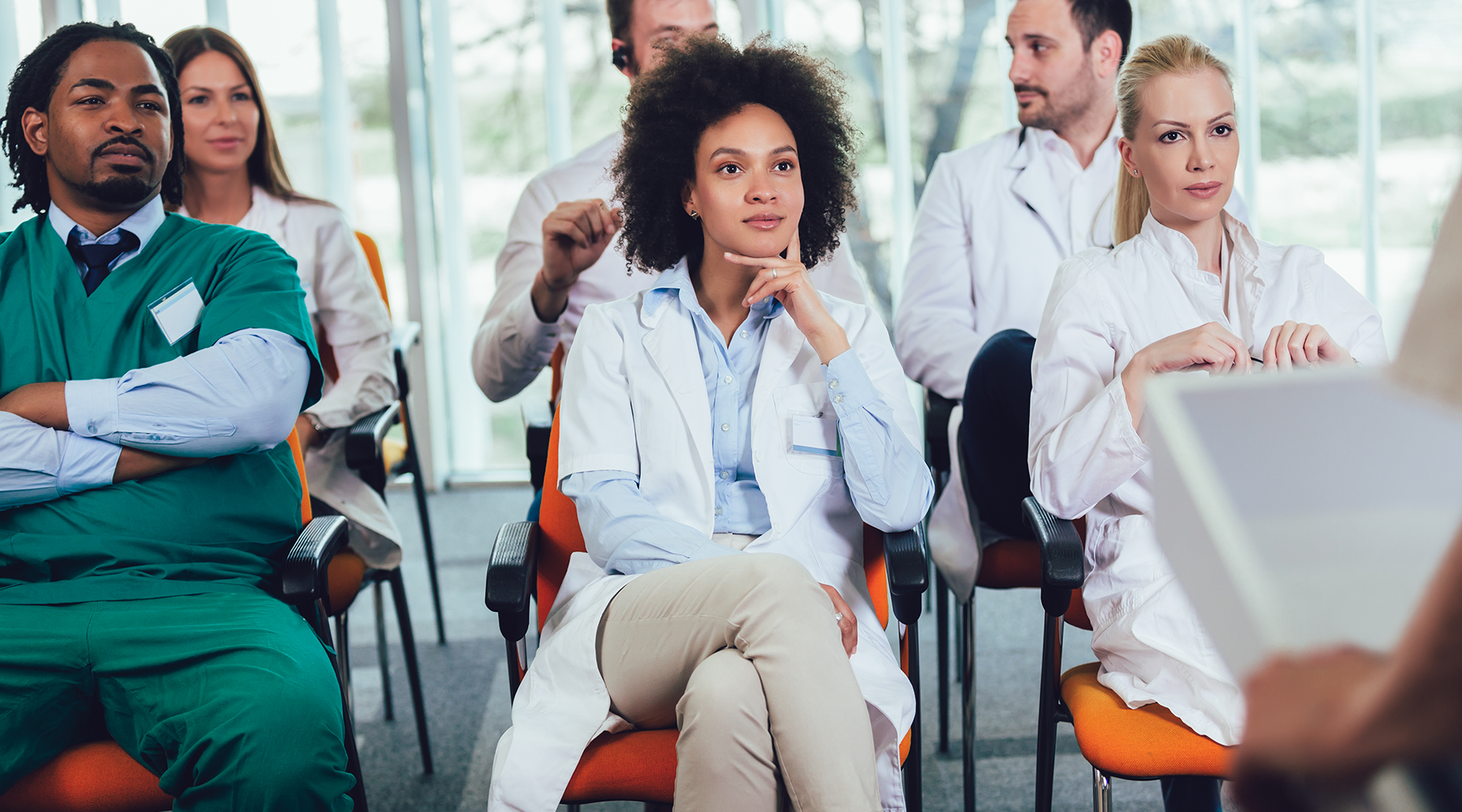 What Are the Best Upskilling Opportunities in Healthcare?